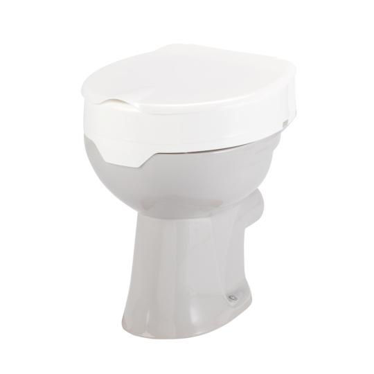 MOLETT Toaletní nástavec s víkem