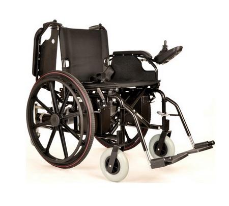 SELVO i4400 Elektrický invalidní vozík