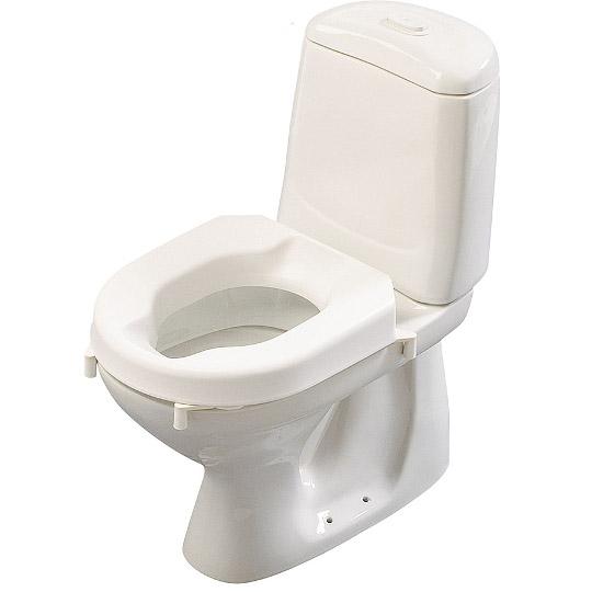 Etac HI-LOO Toaletní nástavec bez víka