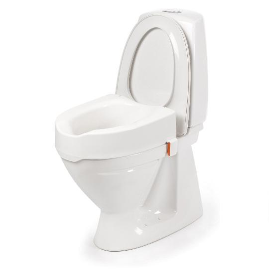 Etac MY-LOO Toaletní nástavec bez víka