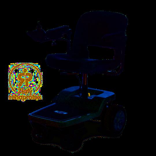iGo 1.064 Elektrický mikroskútr