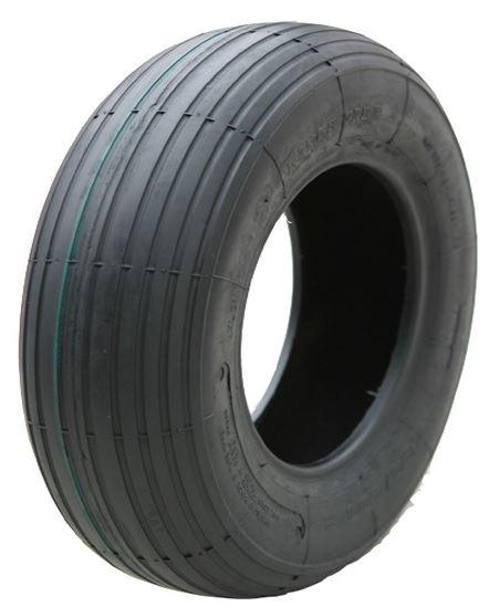 Pneumatika 3.00-4 (260×85) 2PR TT černá