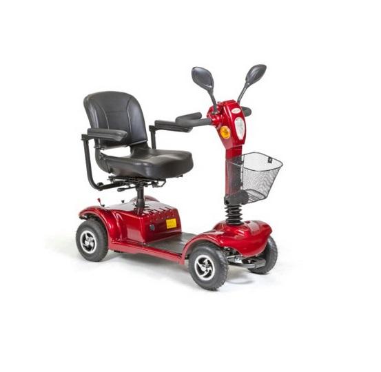 SELVO 4250  NOVÝ elektrický seniorský invalidní vozík
