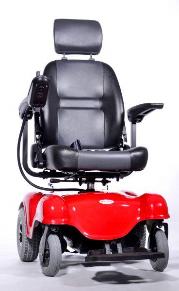 SELVO i4600S elektrický invalidní vozík(není skladem,na dotaz)