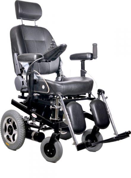 SELVO i4600L elektrický invalidní vozík(není skladem,na dotaz)