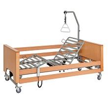 MEYRA Ecofit Plus Polohovací postel