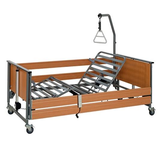 MEYRA Ecofit S Polohovací postel