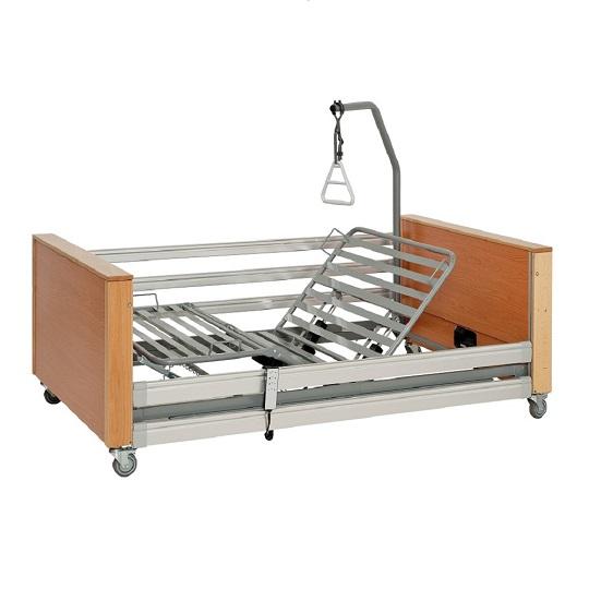 MEYRA Ecofit XTRA Polohovací postel