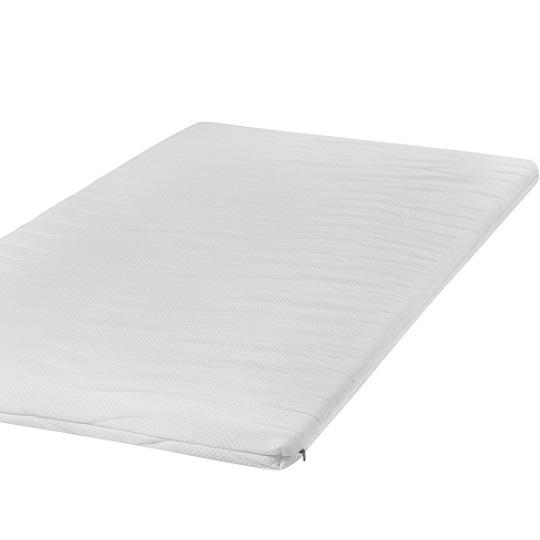 Krycí matrace PREMIUM 90 x 200 x 2,5 cm