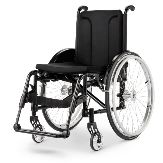 AVANTI Junior 1.736 Dětský invalidní vozík