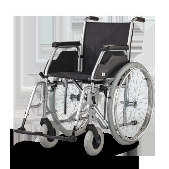 Servis 3.600 Standardní invalidní vozík