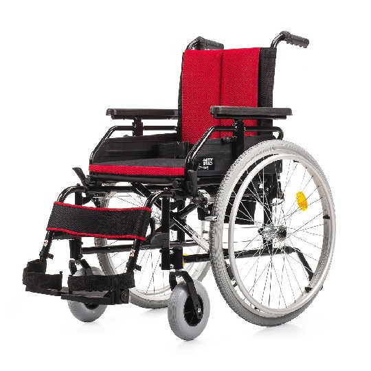 Cameleon Odlehčený invalidní vozík