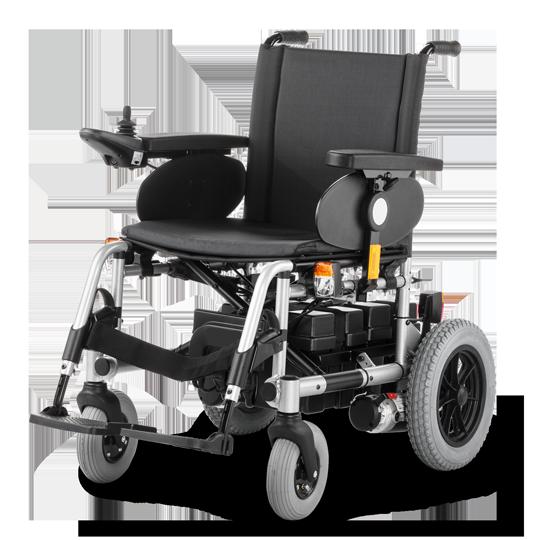 Faster Clou 9.500 Elektrický invalidní vozík