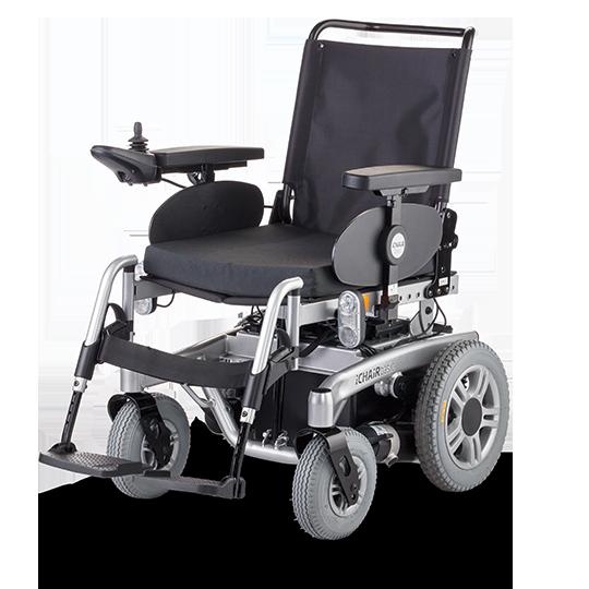 iChair MC Basic 1.609 Elektrický invalidní vozík
