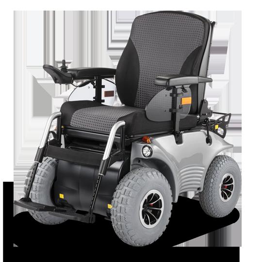 Optimus 2 2.322 Elektrický invalidní vozík