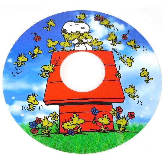 Snoopy 0249 Kryty kol 22″/24″
