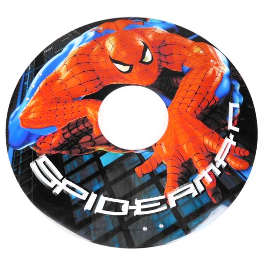 Spiderman 0540 Kryty kol 24″