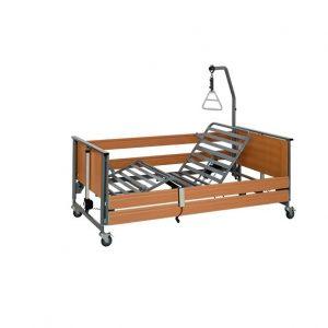 Polohovací postele a příslušenství