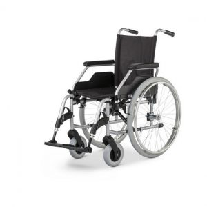 Nové mechanické vozíky MEYRA