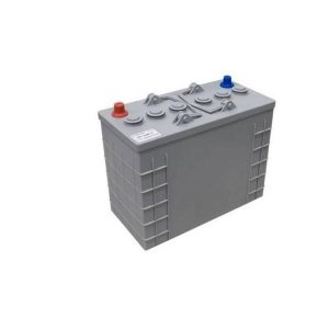 Trakční baterie do vozíků