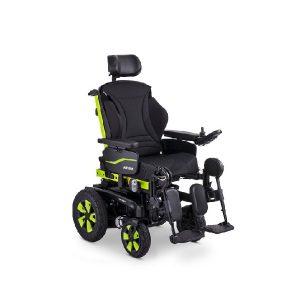 Nové elektrické vozíky